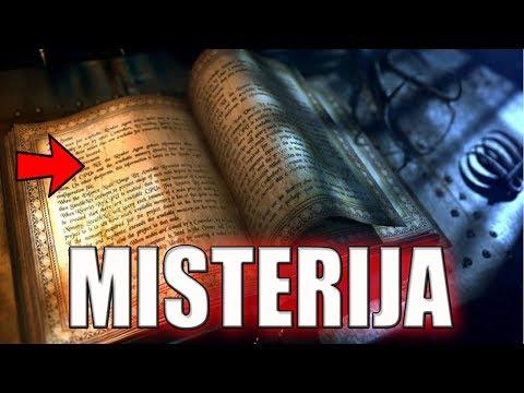 Misteriozne Knjige I Tekstovi Koji Muče Naučnike 2. Deo