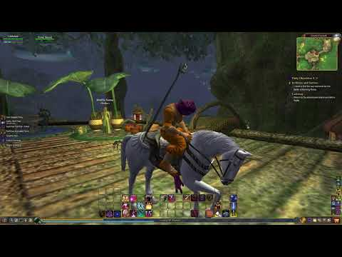 Eq2 Christmas 2020 Everquest 2 (EQ2 2020) Part 7   Introduction to Familiars   YouTube
