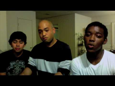 Pizza Girl Jonas Brothers (Cover) NJ and Nick