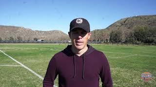 December 2018 Pro Soccer Combine - USL Coaches