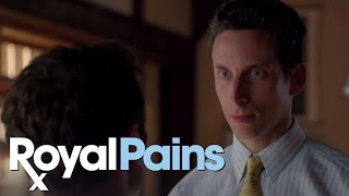 Royal Pains - Season 6 Episode 2 - All in the Family, Preview