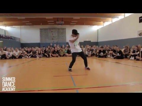 Summer Dance Academy · Elastic Heart (Sia) by Daniel Jerome
