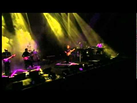 David Gilmour 060826  Gdansk Shine on you crazy diamond