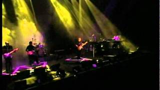 David Gilmour 06-08-26 Live Gdansk Shine on you crazy diamond