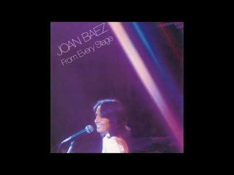 Joan Baez  -  Love Is Just A Four Letter Word (live)