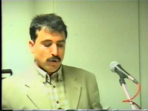 Pashto Moshaira - Engineer Faridullah Safi - Pakhtu Poetry
