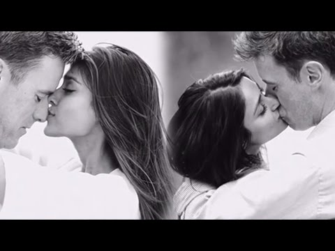 VIDEO Ileana D'cruz HOT Pre Wedding Romantic Photoshoot