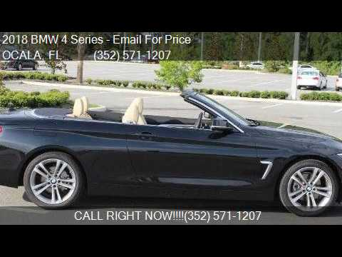 2018 bmw convertible price. beautiful convertible 2018 bmw 4 series 430i 2dr convertible for sale in ocala fl on bmw convertible price