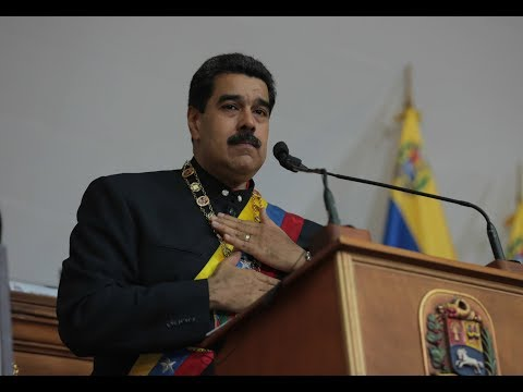 Maduro se reunirá con la ANC y con Consejo de Economía Productiva para tomar decisiones