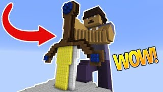 Minecraft: Rating YOUR Builds! #9