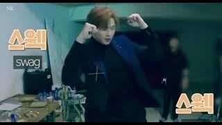 Download [Fan made] Hush Hush - KANG DANIEL (ging ver.)