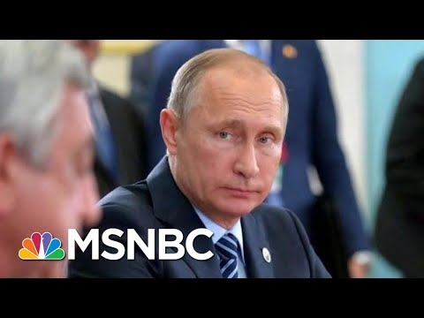 Barnicle: Will GOP React To New Russia Reports? | Morning Joe | MSNBC