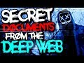 Buying Secret Documents from the Deep Web.. (this is crazy!)
