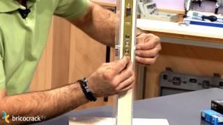 Cambiar el bombillo, cilindro o bombín de una cerradura (Bricocrack)