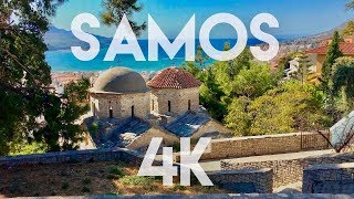 Samos, Greece 2016 - Shot on iPhone 6s Plus (4K)(Samos Island, Greece, 2016. I went on a trip with my girlfriend and couldn't resist sharing some of the beauty of the island! Shot on iPhone 6s & 6s Plus., 2016-09-14T16:37:16.000Z)