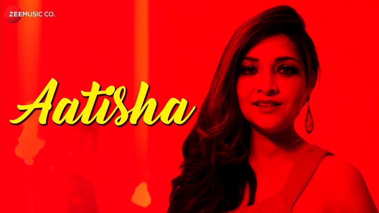 Aatisha - Official Music Video | Jash | Abhishek Ray