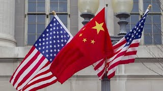 U.S.-China Relations: Geopolitics of Covid-19 and TikTok