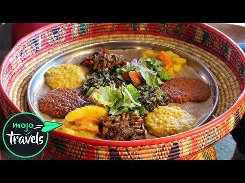 Top 5 Reasons to Visit Ethiopia