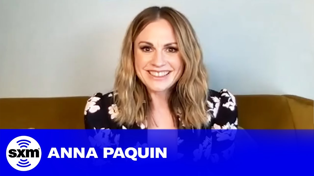 Anna Paquin Came Out As Bisexual To Be Her Authentic Self