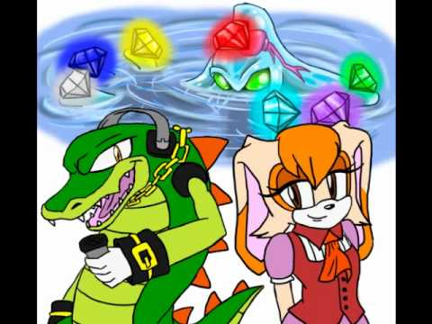 cartoon hook up sonic and sally Winky dink media 1 cartoon hook-ups: sonic and teen titans characters kitten and blackfire meet up at the shady no-tell motel in this cartoon hook-up.