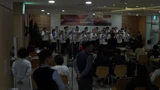 장유여성합창단 메가병원 공연  20191207