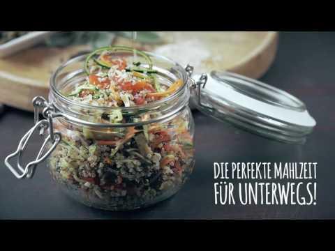 Marcus Schall: »Super (good) Food« bei Südwest