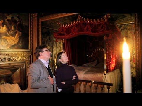 Baroque Spring: Katie Derham visits Powis Castle in North Wales