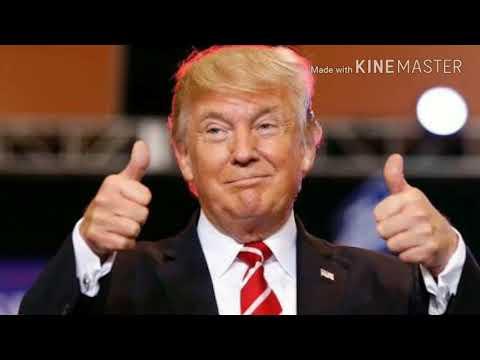 Donald Trump# praised Highly Bangladeshi Ready-made garment# industry