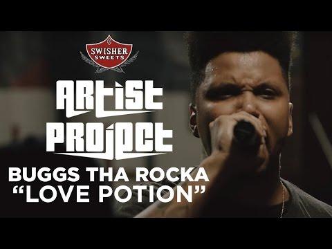 "Buggs Tha Rocka - ""Love Potion"" (LIVE) @ Pack Night Cincinnati / Swisher Sweets Artist Project"