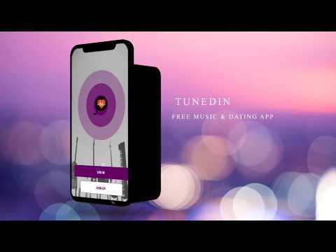 music dating app