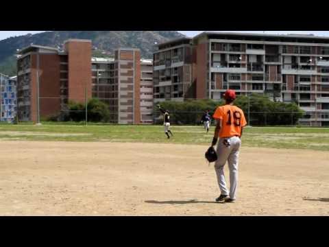 All Star Game 2016 Caracas Prospect League