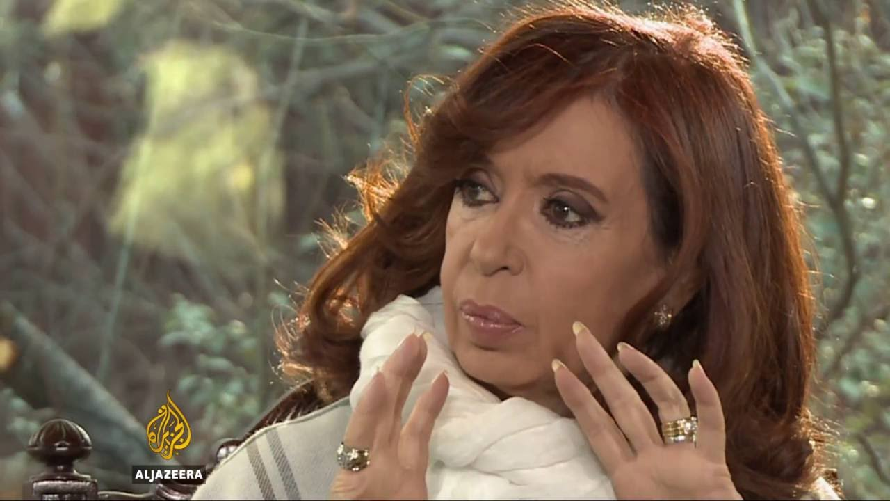 Ex-Argentina leader Cristina Kirchner to fight corruption claims