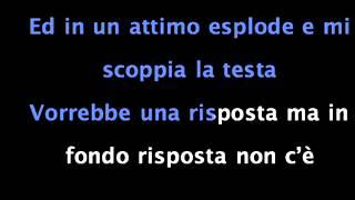 Download La notte Arisa Karaoke base stumentale SanRemo 2012 Mp3 and Videos