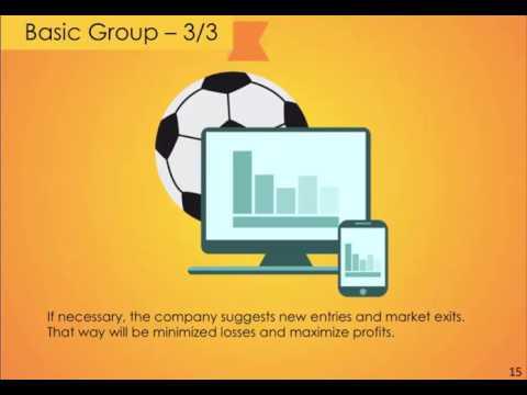 D9 Club Sport Trading Presentation