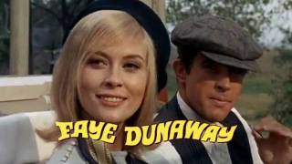 Bonnie and Clyde (1967) - Teaser Trailer