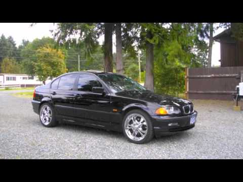 vehicle vortex features 2001 bmw 325i - youtube