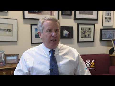 Chris Kennedy Will Run For Illinois Governor