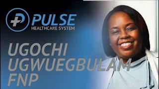 Meet Ugochi Ugwuegbulam FNP