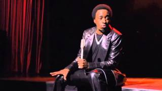 Eddie Griffin - Grandfather Bill  (Voodoo Child Pt. 8)