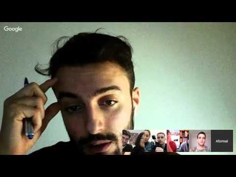 Aformal Academy Digital Dialogue #2