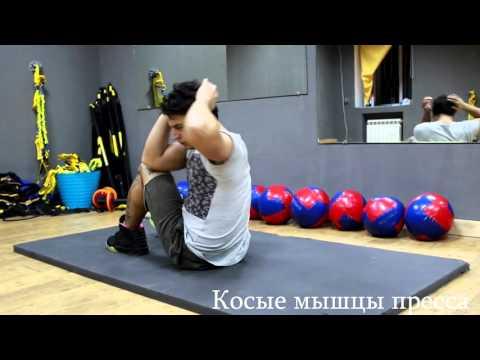 ВСК Гвардеец на базе Московской Федерации Универсальный Бой