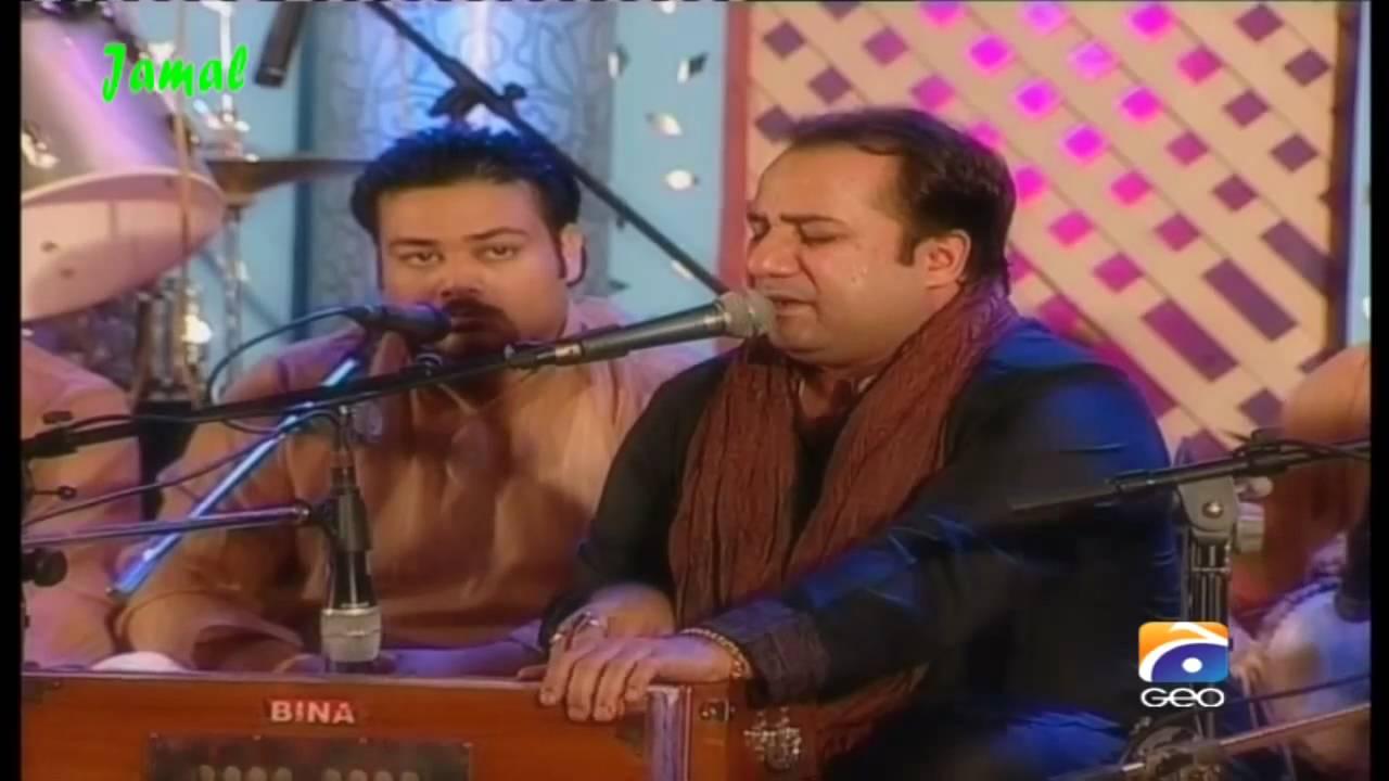 rahat-fateh-ali-khan-laagi-tum-se-mann-ki-lagan-a-live-concert-jamal-nasir