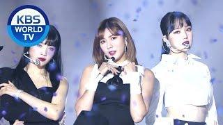 오하영(Apink), 조이(Red Velvet) , 예린(GFRIEND) - Mr. Mr. (원곡 : 소녀시대) [2019 KBS Song Festival / 2019.12.27]