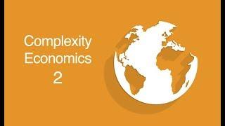 Complexity Economics 2: The Economic Context