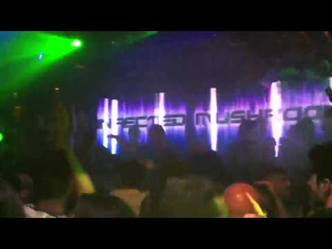 Infected Mushroom- Trance Party part 1