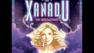 Xanadu on Broadway - Dancin