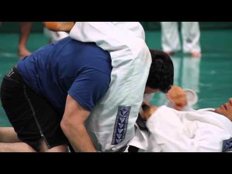 Master Cycle by the Gracie Academy