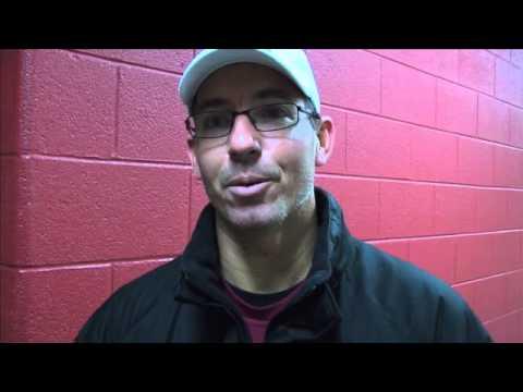 Lafayette Field Hockey: Post Championship Interviews