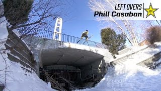 Phil Casabon | Keynote Skier Leftovers