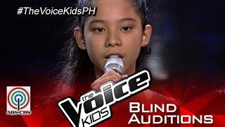 Repeat youtube video The Voice Kids Philippines 2015 Blind Audition: